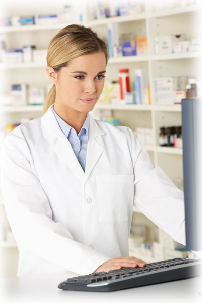 Retail Pharmacy Services - Stability Rx